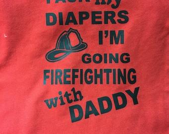 Pack my Diaper Bag