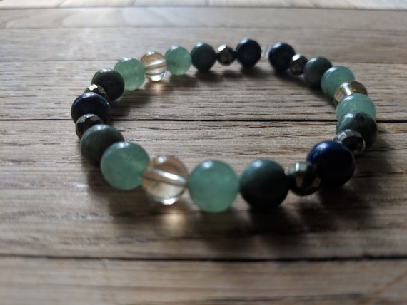 Attract Wealth Bracelet