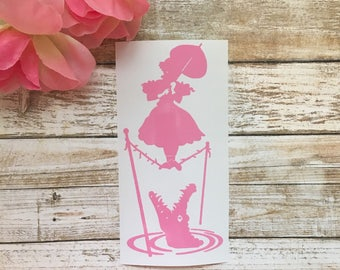 Haunted Mansion | Disney world | Disney Decal | Disney World Decal
