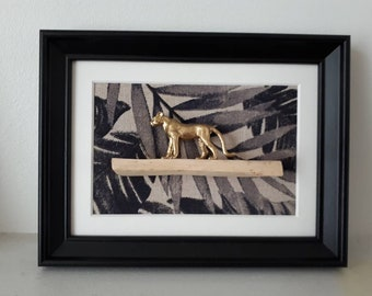 frame original Panther