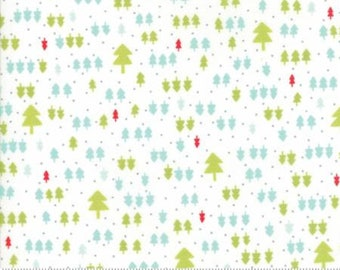 United Notions - Moda-Bonnie and Camille- Vintage Holiday-55163 18- CT122129-100% Quality Cotton by the Yard or Yardage