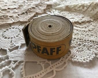 Pfaff Cotton Tape Measure