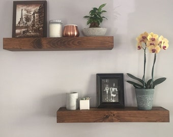 Floating Shelves   Shelves   Bathroom Shelf   Kitchen Shelf   Wood Shelf    Wall Shelves