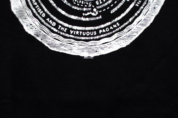 Alternative band Nirvana rock Size band T Music Small Shirt rock Cobain Vintage Unisex Grunge American Kurt Clothing wqP00