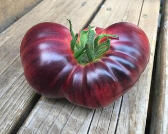 Blue Beauty Heirloom tomato seed