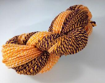 Handspun Australian Merino 2 Ply Yarn