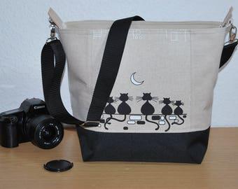 Camera bag, DSLR camera bag, camera bag,