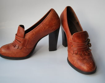 Vintage Women's Shoes OFFICE London