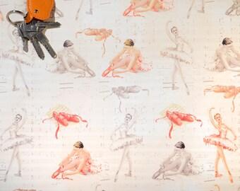 DANCERS paper - Sheet format 70 x 100cm