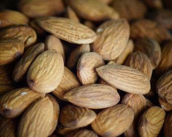 Almond Fragrance Oil - 1 pound
