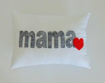 Mama Pillow