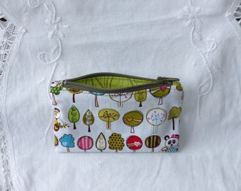 Small pouch for Play mobile accessories