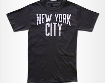 New York City T Shirt - NYC - Retro Tees for Men, Women & Children