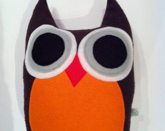 Owl Cusion