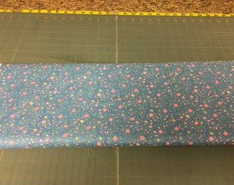 no. 312 CH Country Floral Fabric by the yard