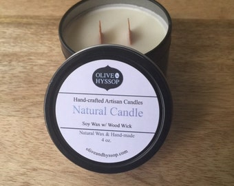 SALE! 80% Off - Cucumber Melon candle, soy candle, organic candle, soy wax, gift for mom, gift for sister, gift for friends