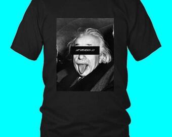 Einstein lit visions co