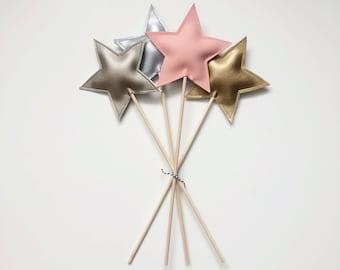 Magic Star Wand