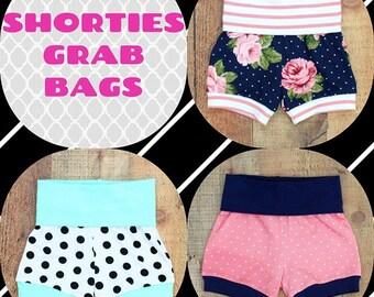 Shorties Grab Bags