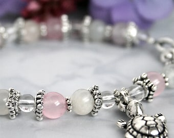 Fertility Bracelet  with Fertility Blessing