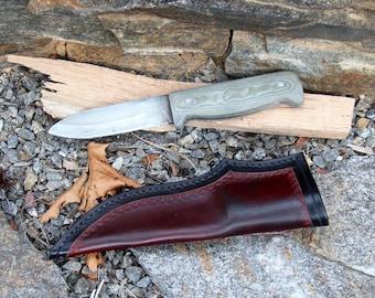 Handmade Survival / Hunting / Camp Knife