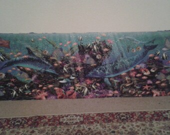 Amethyst Reef by John Enright
