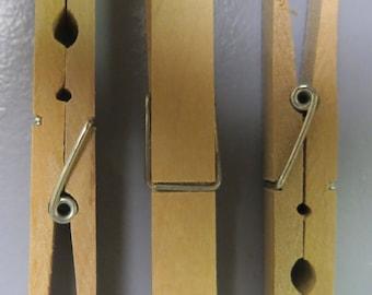27dz clothespins