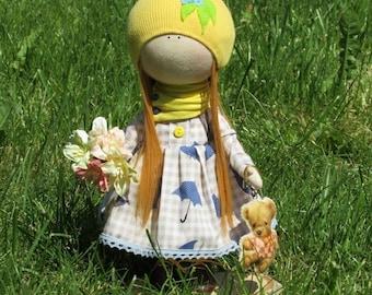toy  handmade