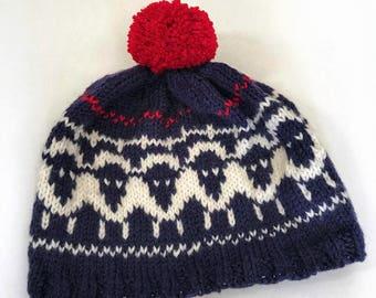 The Baaa Hat