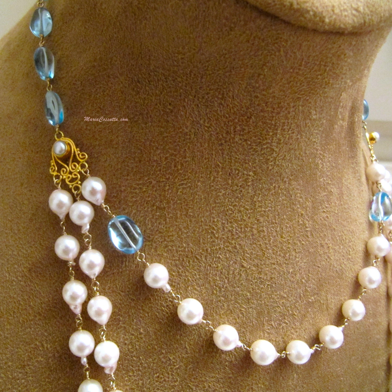 pearlgirls pearls img girls page the jewelry water posted pearl sea