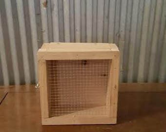Suet Feeder- Sale