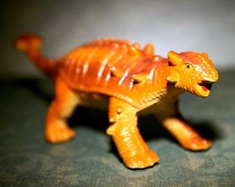 Ankylosaurus  - Dinosaur Photograph - Various Sizes