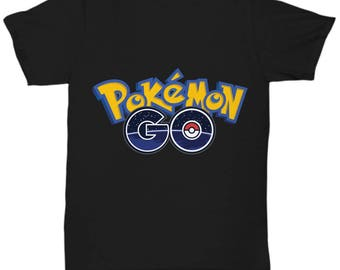 Pokemon - Go! Go! T-Shirt