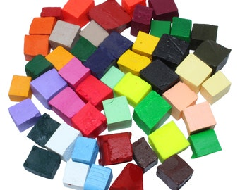 8 (24) Candle color,CANDLE PIGMENT,Color for Paraffin Wax