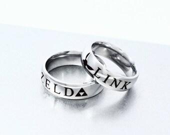 Zelda ring Etsy