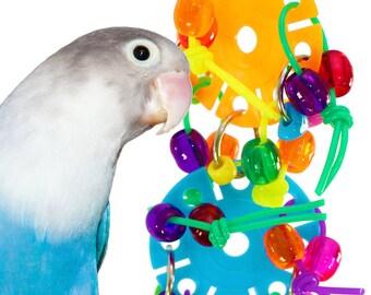 1752 Double Disc Bird Toy