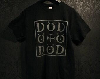DÖD (death) - T-shirt