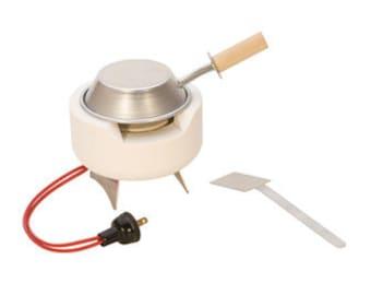 ULTRALITE KILN Beehive Jewelry Kiln for Metal Clay - Keum-Boo - Enameling - Granulation - No International Shipping - KLN-100.00