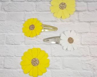 Daisy clip