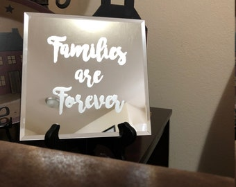 Families are Forever mirror