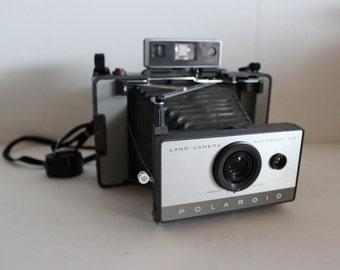 Vintage Polaroid 103 Camera