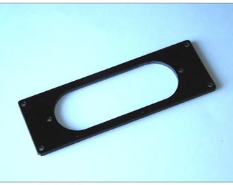 Round Mounting Ring for the ACE Series Pickup J044