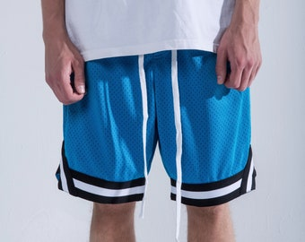 ICONIC TEAL SHORT