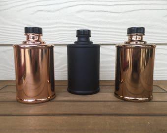 Handmade Natural Diffuser - Modern Metallic
