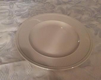 Wedgewood Windsor Dinner Plate & Wedgewood plate | Etsy