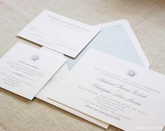 Sand Dollar Wedding Invitations, Beach Wedding Invitations, Destination Wedding Invitations, Sanddollar Invitations, Classic Invitations