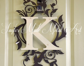 Decorative Initial Design