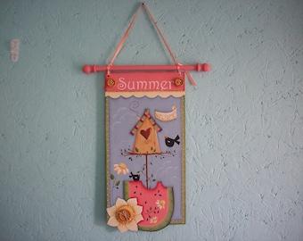 Summer Banner