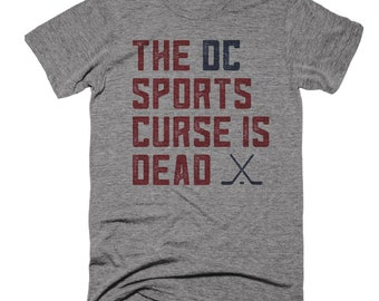 The DC Sports Curse Is Dead T-shirt - preorder
