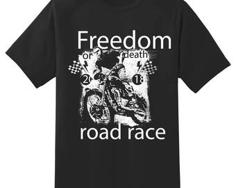 Freedom or Death road race 05302016